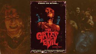Pahuuden Portti (The Gates of Evil) 2012 - FULL MOVIE