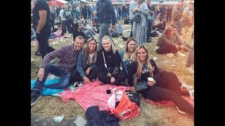 Pinkpop Festival 2018! 🎤