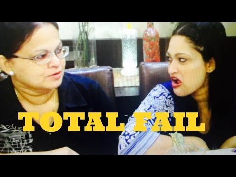 BEAN BOOZLED CHALLENGE WITH MUM | FAIL | Priyanka George | South Indian Youtuber