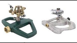 Reviews: Best Sprinklers 2018