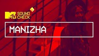 MTV SOUNDCHECK: Manizha