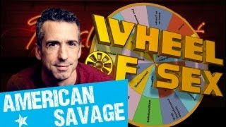 Freak in Bed: What's Normal Mean, Anyway? | Dan Savage: American Savage | TakePart TV