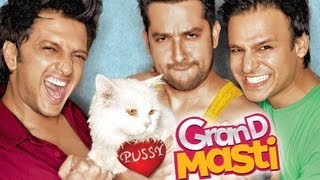 Grand Masti - Official Theatrical Trailer With English Subtitles