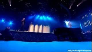 Professor Green ft Emeli Sande - The X Factor UK - Guest Performance