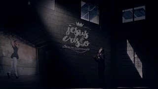 Jefferson Rangel - JESUS CRISTO  - (Clip Oficial)