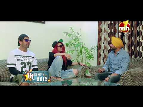 Xxx Mp4 Garry Sandhu Amp Jasmine Sandlas In Prog QuotIk Taara Bolequot Full Episode Interview Based Program 3gp Sex