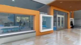 Rebuild Anne E. Moncure Elementary School Walkthrough Video