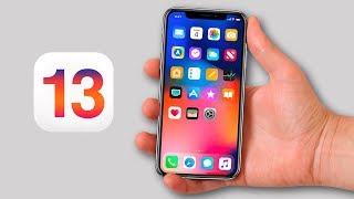 iOS 13 - Apple Escúchame