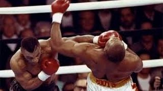 Mike Tyson vs Mark Young Full Fight (HD)