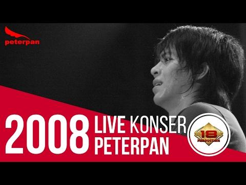 Peterpan - Topeng (Live Konser Palembang 2007)