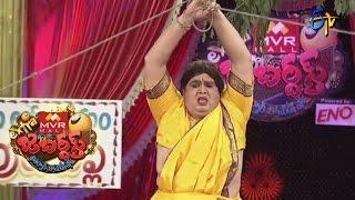 Patas Prakash Performance – Extra Jabardasth – Episode No 47 – ETV  Telugu