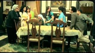 Qeshta w 3sal - مسلسل قشطة وعسل - الحلقة الرابعة