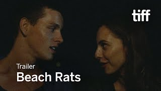 BEACH RATS Trailer | New Release 2017