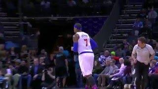 Carmelo Anthony Passes Gary Payton on NBA All-Time Scoring List