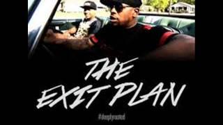 Scarface ft Akon - The Exit Plan