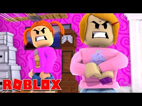 Xxx Mp4 Roblox Bloxburg Roleplay I Ignored My Sister For 24 Hours 3gp Sex