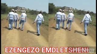 EZENGEZO EMDLETSHENI