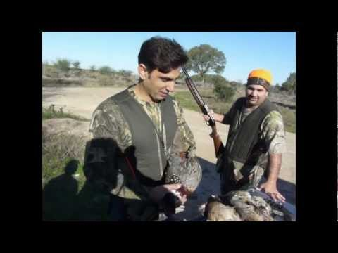 Khan From Mingora Swat Hunting In USA
