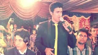 محسن لرستانی اجرای آهنگ جديد و زيباى بنام سیار