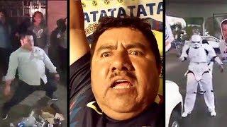 Los mexicanos somos muy divertidos y te lo demuestro! (Parte 3) l Tops Al Chile!