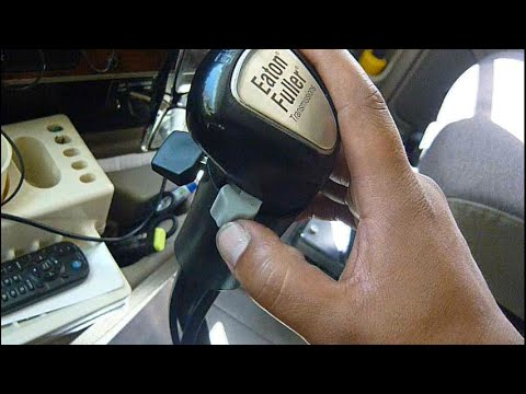 Aprenda Caja Fuller. BASICO 1. Manejo de 9200i 400HP