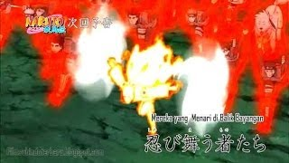 Download Naruto Shippuden Episode 365 Subtitle Indonesia