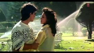 Mujhe Neend Na Aaye Full HD Song   Dil   Aamir Khan, Madhuri Dixit   YouTube/ray