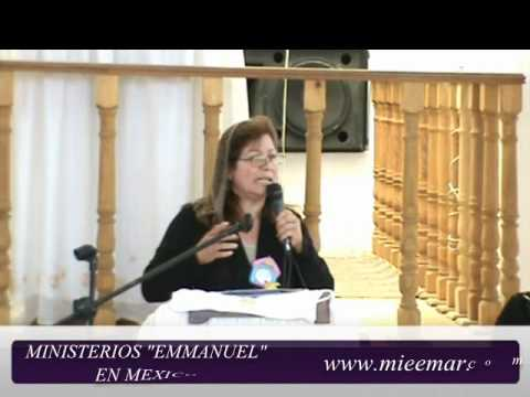 CONGRESO FEMENIL MOVIMIENTO DE LA PROSPERIDAD.