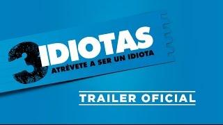 3 idiotas - Trailer Oficial