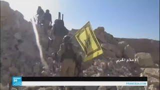 """حزب الله يسيطر على """"وادي الخيل"""" أبرز معاقل النصرة في جرود عرسال"""