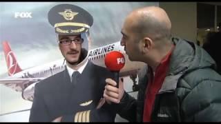 Hiç para vermeden pilot olmak mümkün mü ? işte yanıtı