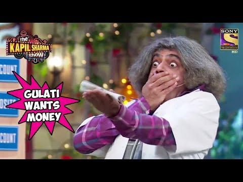Xxx Mp4 Gulati Wants His Money Back The Kapil Sharma Show 3gp Sex