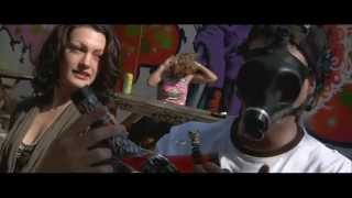 Robbie G - Get High ft. Evil Ebenezer & Molly Gruesome (OFFICIAL MUSIC VIDEO)