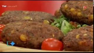 آموزش آشپزی آسان- شامی گوشت