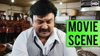Meenkuzhambum Manpaanayum - Opening Scene   Prabhu   Kalidas