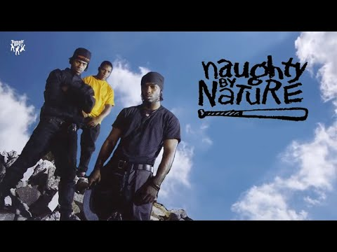 Naughty By Nature Wickedest Man Alive Feat Queen Latifah