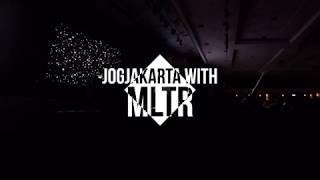 Concert #MLTR LIVE IN #JOGJAKARTA #FULL On Best Audio -  Dasyat & Mengerikan