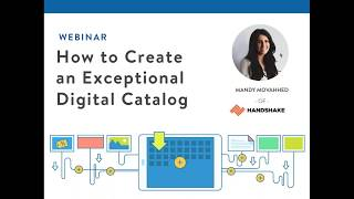 Webinar: How to Create an Exceptional Digital Catalog
