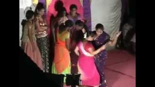 Godavari Recording Dance 1