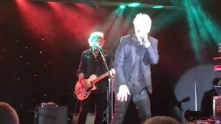 Paul Young. Wherever I lay my hat. Live at Butlins, Absolute 80's Minehead 16-19 June 2017
