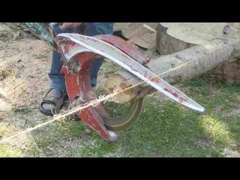 Degeberga chainsaws