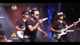 DEMY - LAGU A [ OFFICIAL MUSIC VIDEO ]