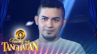 Tawag ng Tanghalan: Froilan Canlas defends his title