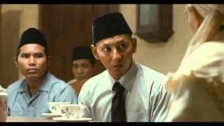 Trailer Film SANG KIAI