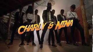 Zahabu by Charly na Nina (Official Video) 2017