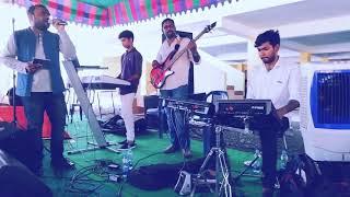 ఇశ్రాయేలు చేయు |ISRAYELU CHEYU |  Sangeeth |sagar| Rajeev| David Joel Nethala