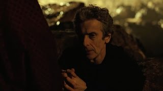 Exclusive scene - Doctor Who: Series 9 Prologue - BBC One