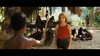 Jungle Child - Full Movie | Film Mamberamo - Sub.Bahasa Indonesia - HD 720p