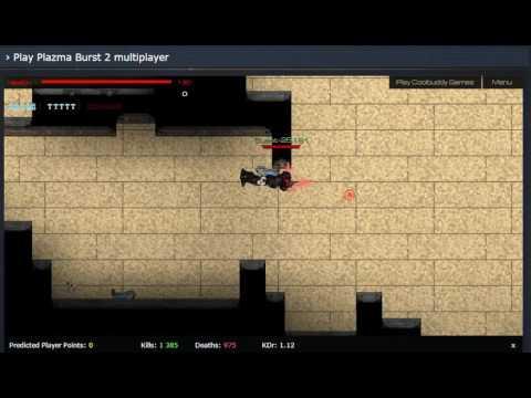 Plazma Burst 2 Gameplay XnX-railwars ft. Crystal Gemstone