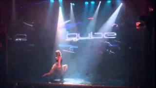 LacraTour em Divinopolis(MG) /Boate Qube Club /Parte 01 by Romagaga